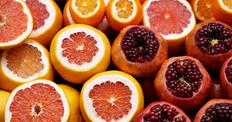 Karotten-Orangen-Ingwersuppe