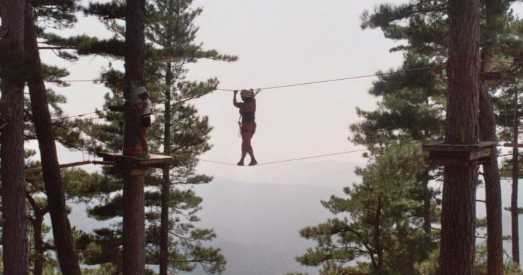 Waldbaden – für neue Lebensenergie